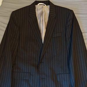 Zara stripe suit - Blazer and Pants